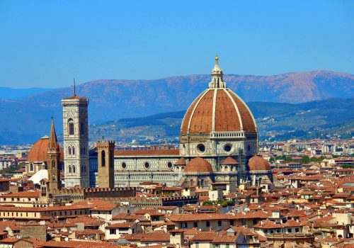 Cúpula de Brunelleschi