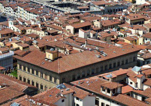Palacio Medici Riccardi