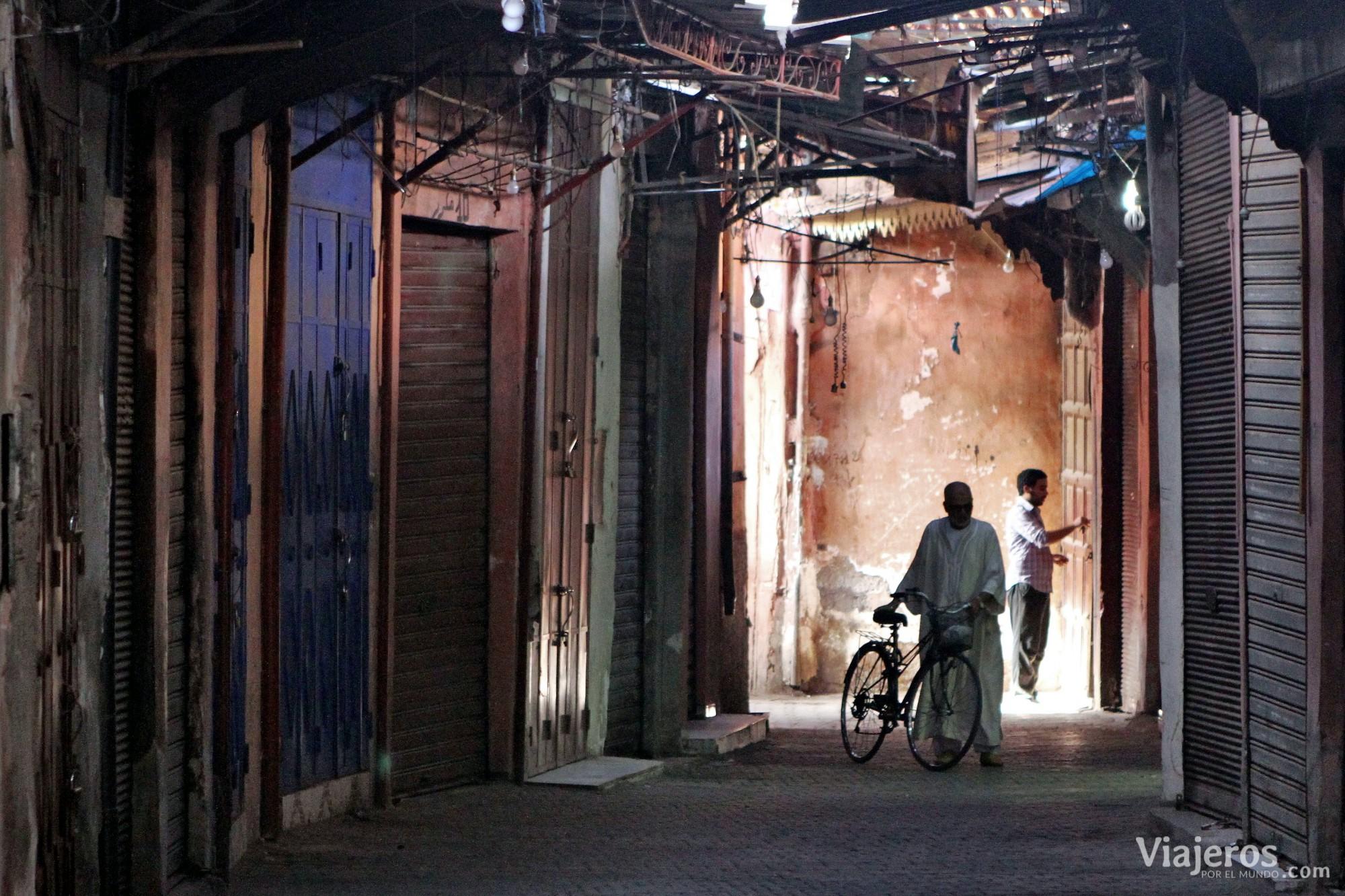 qué ver en Marrakech Marruecos