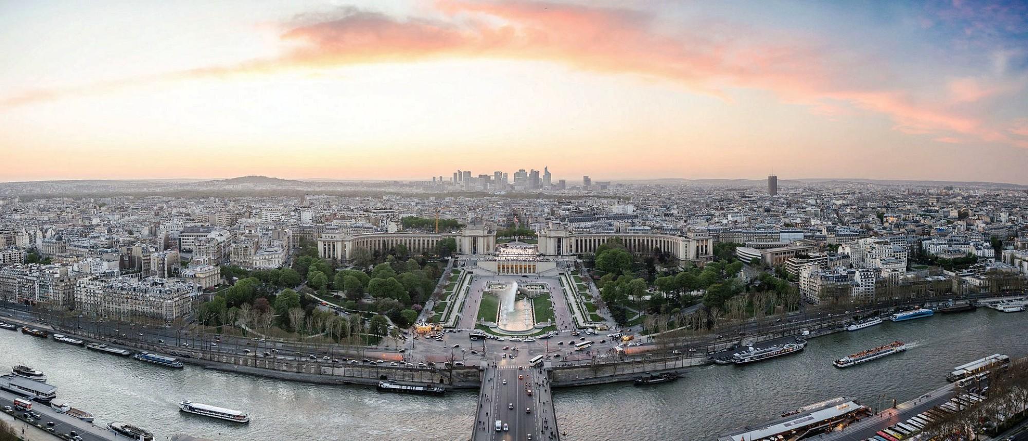 qué visitar en Francia