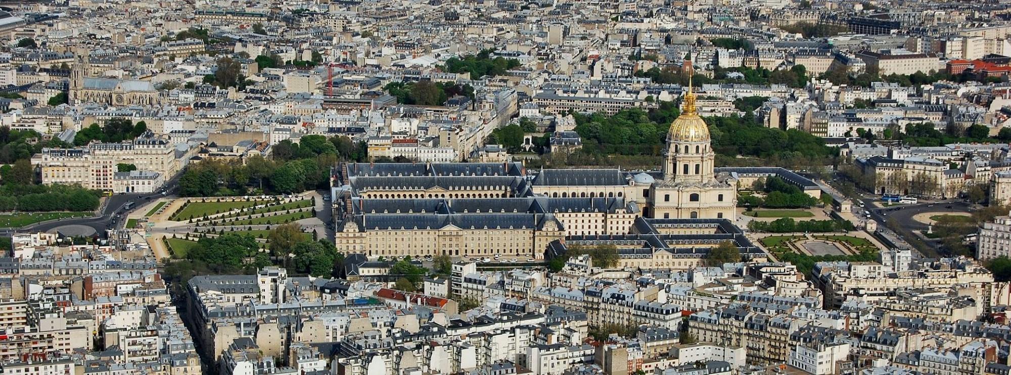 Capital de Francia qué ver