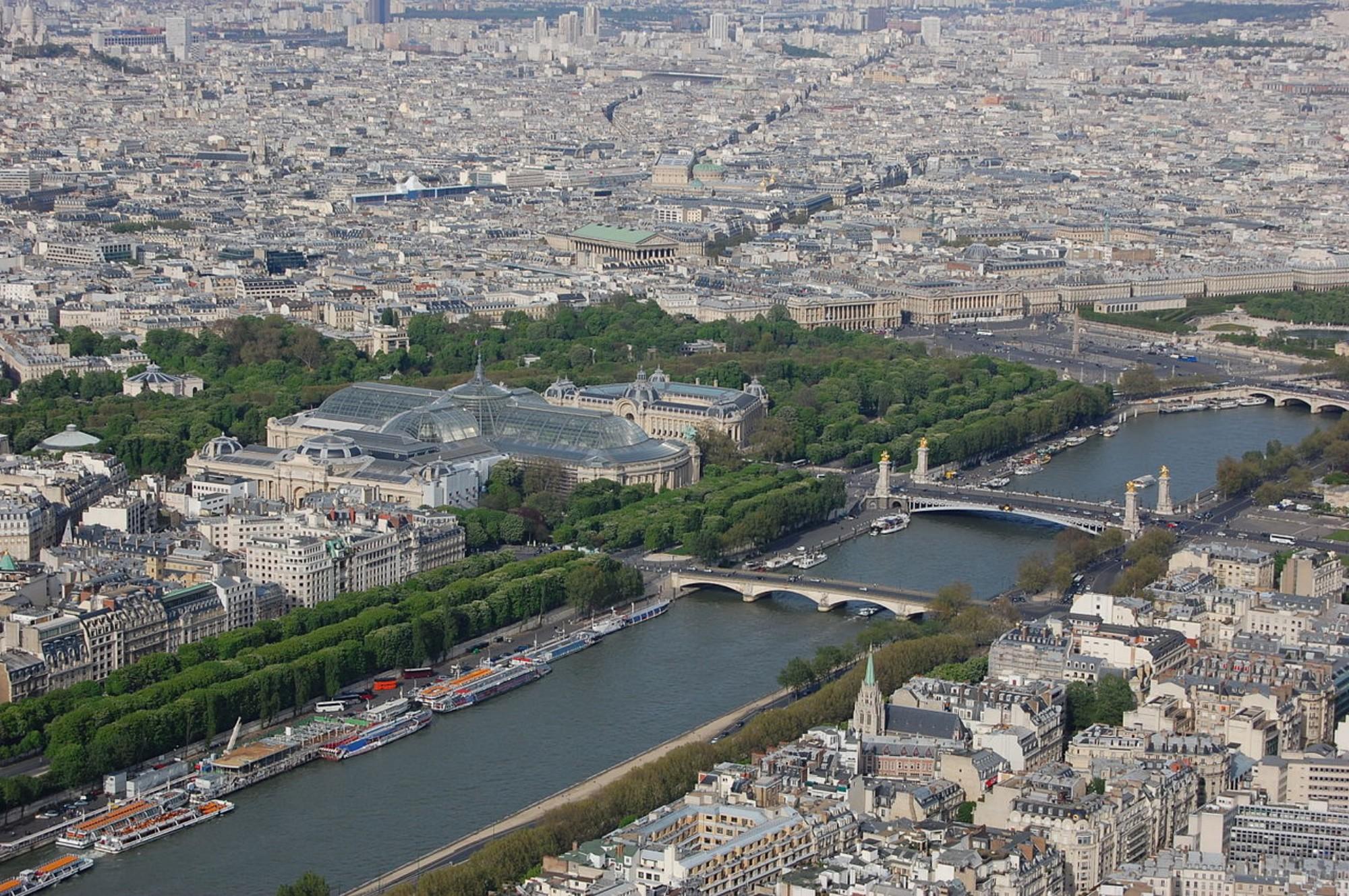 París qué ver en Francia