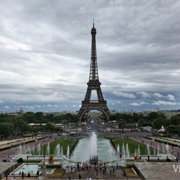 París, más que un viaje de placer
