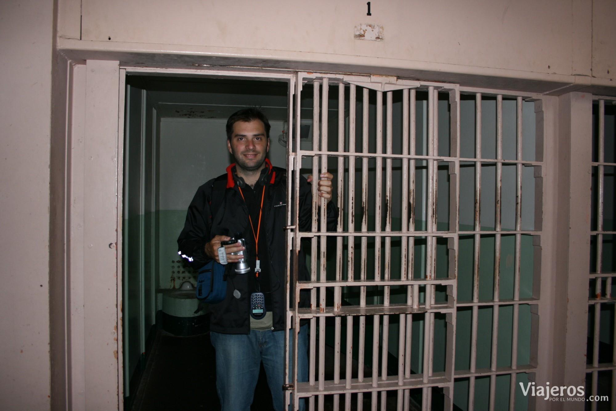 que ver en San Francisco Alcatraz