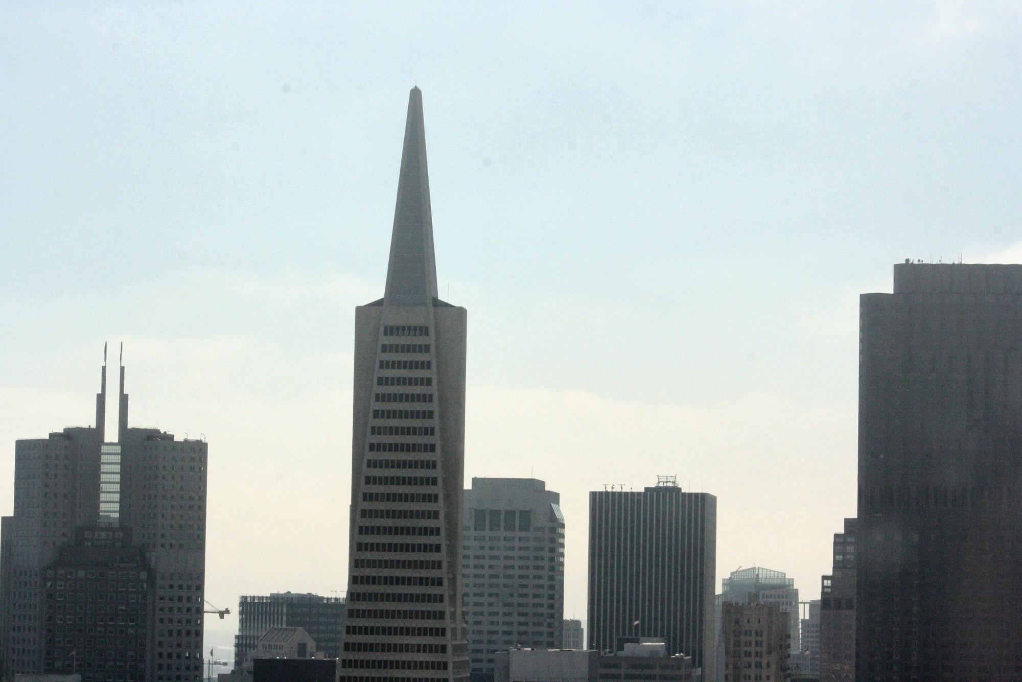 San Francisco, vacaciones de película - Viajeros por el Mundo