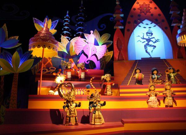 Disneyland Hong Kong, marca mundial en China