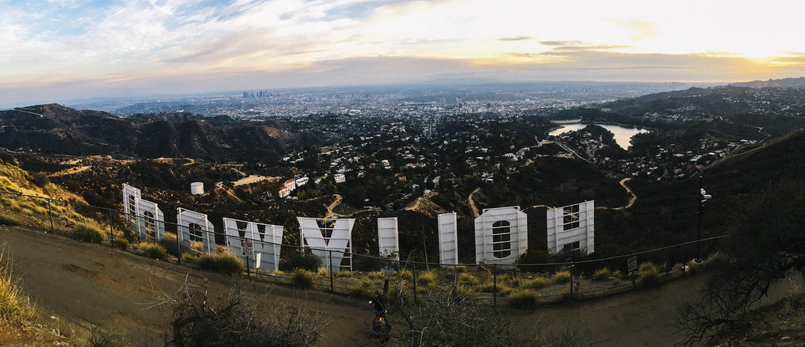 qué ver en Los Ángeles Letrero de Hollywood