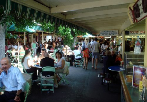 Mercado de Agricultores de los Ángeles