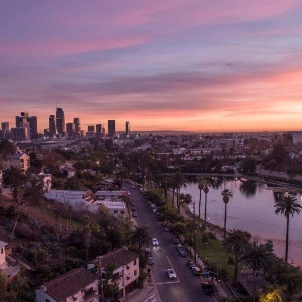 Los Ángeles, California