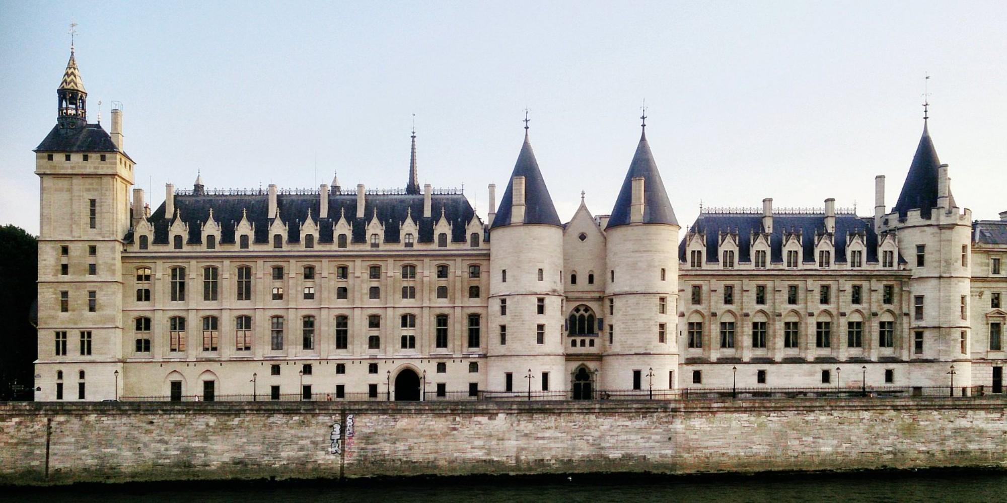 Qué ver en París La Conciergerie