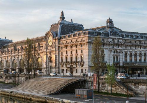 Museo de Orsay, París