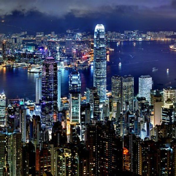 Hong Kong, turismo oriental