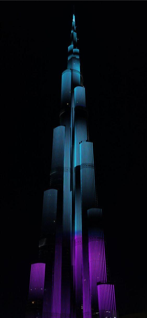 qué ver en Dubái Burj Khalifa