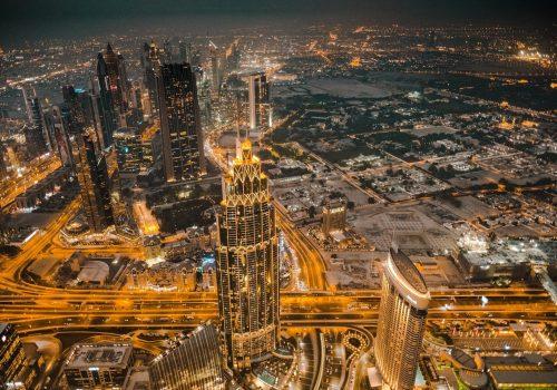 Dubái, la capital del lujo