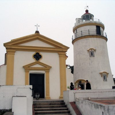 Faro del Guía