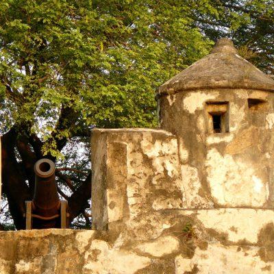 Fortaleza del Monte