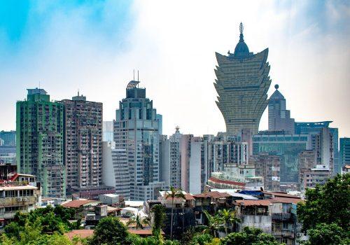 Macao, una joya turística del Oriente