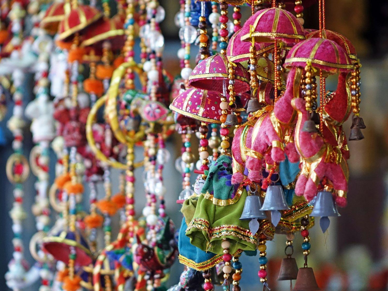 qué ver en Singapur Little India
