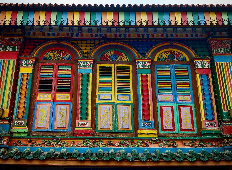 Little India, un barrio étnico en Singapur - Viajeros por el Mundo