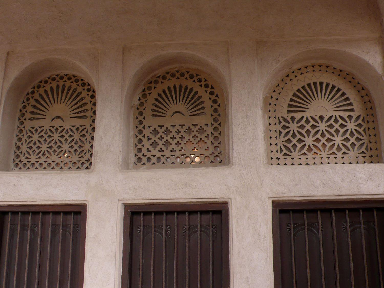 qué ver en Dubái Sheikh Saeed Al-Maktoum House