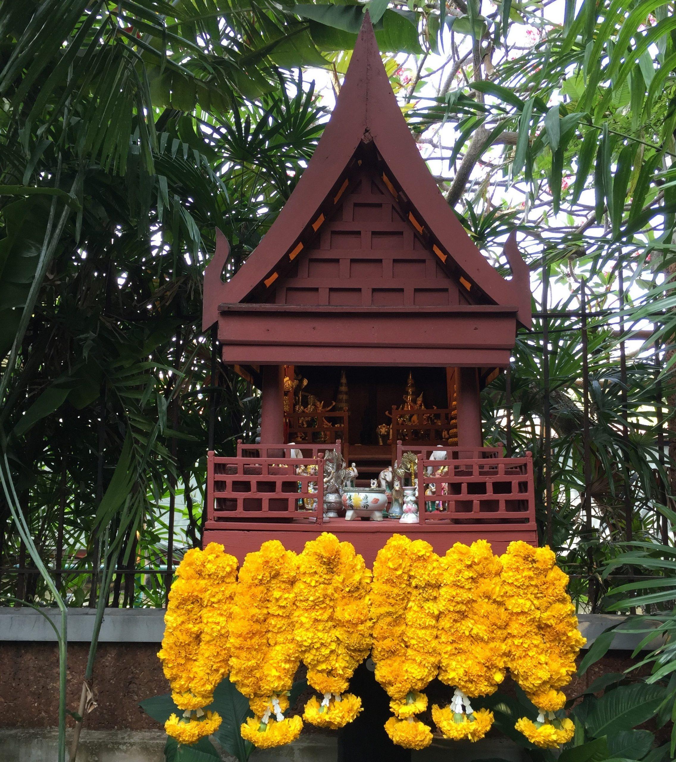 qué ver en bangkok Casa de Jim Thompson