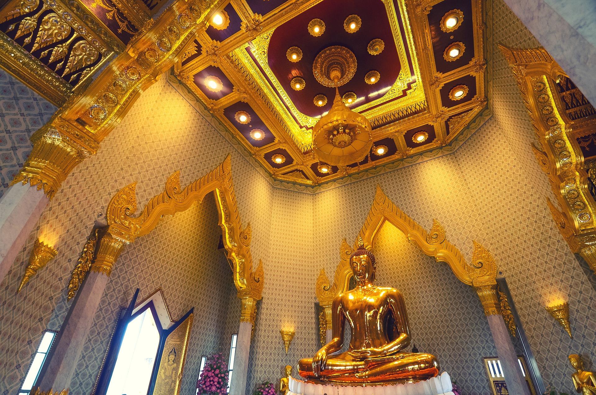 qué ver en Bangkok Chinatown