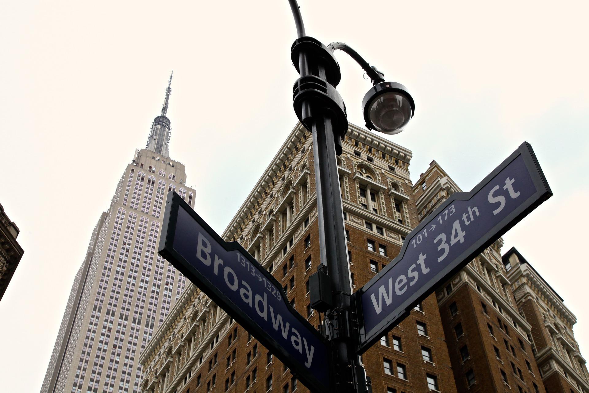 qué ver en Nueva York Broadway