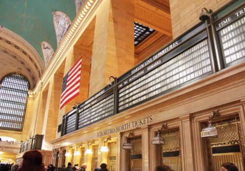 Grand Central Terminal, Nueva York