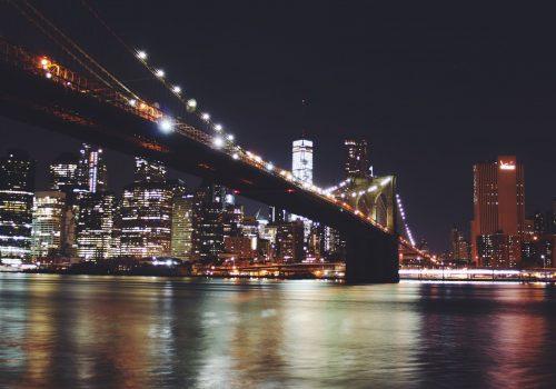 Nueva York, ciudad de la globalización
