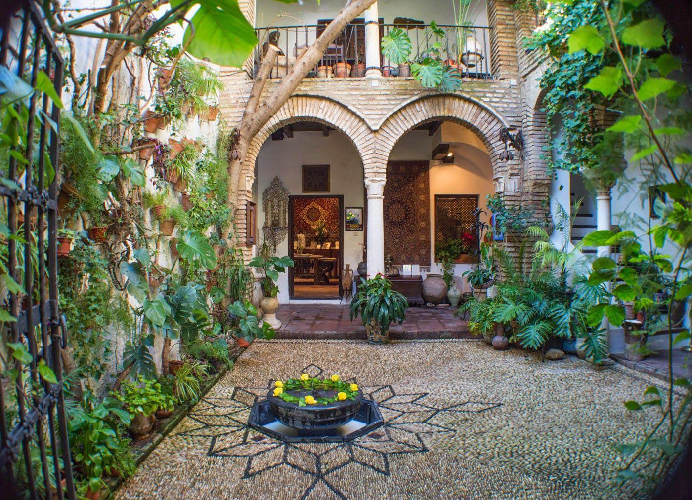 qué ver en Córdoba Casa Andalusí