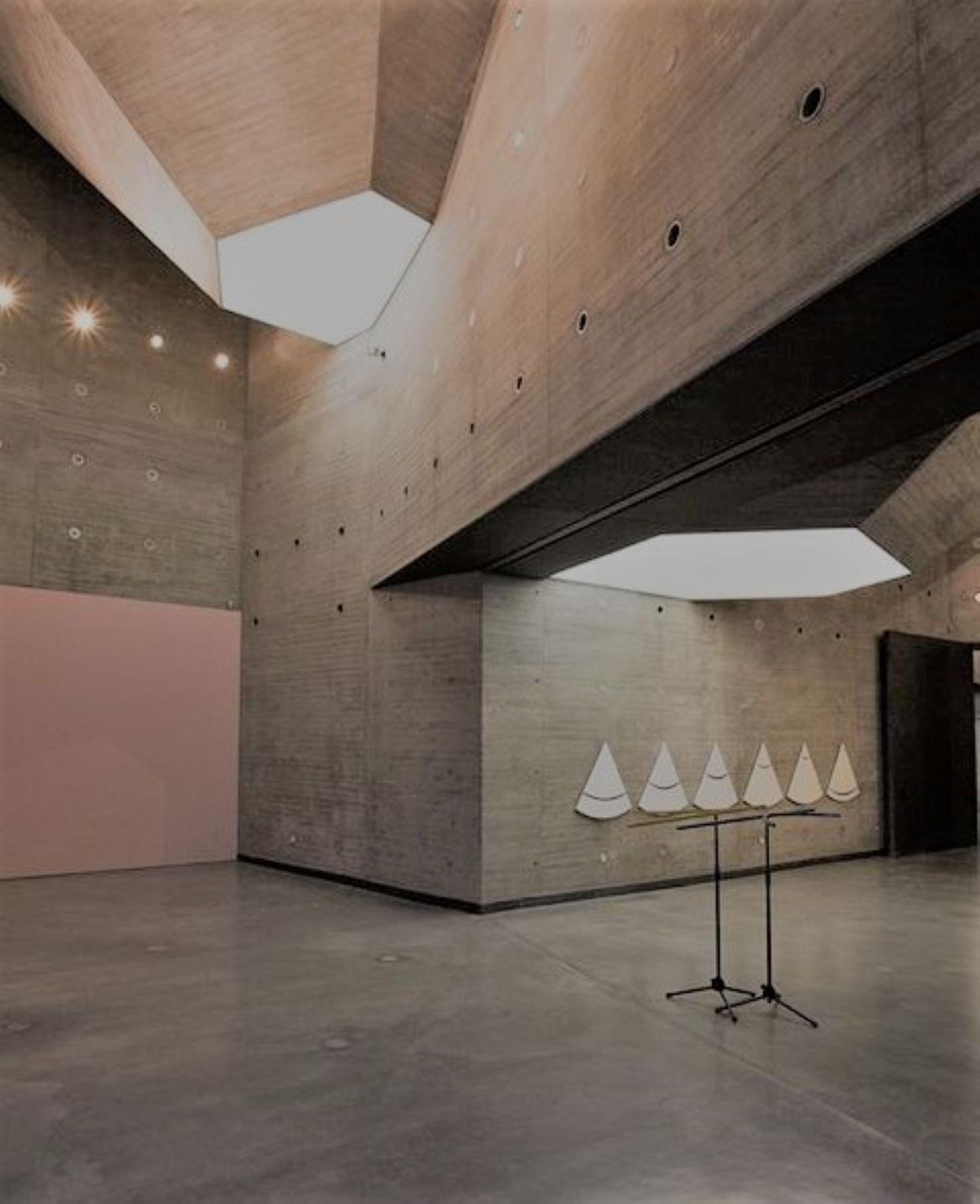 qué ver en Córdoba Centro de Creación Contemporánea de Andalucía