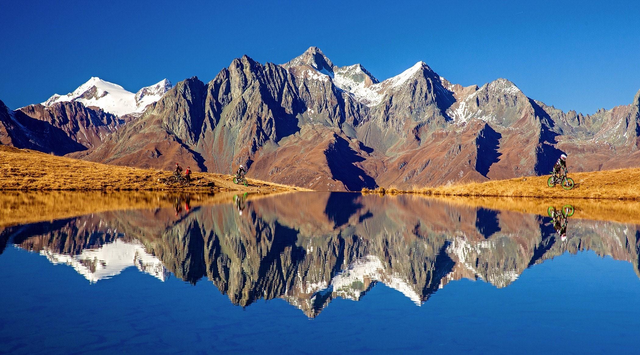 qué ver los Alpes Franceses