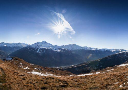 Alpes Franceses, un paseo con altura