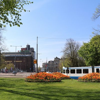 Heineken Experience, de Ámsterdam al mundo