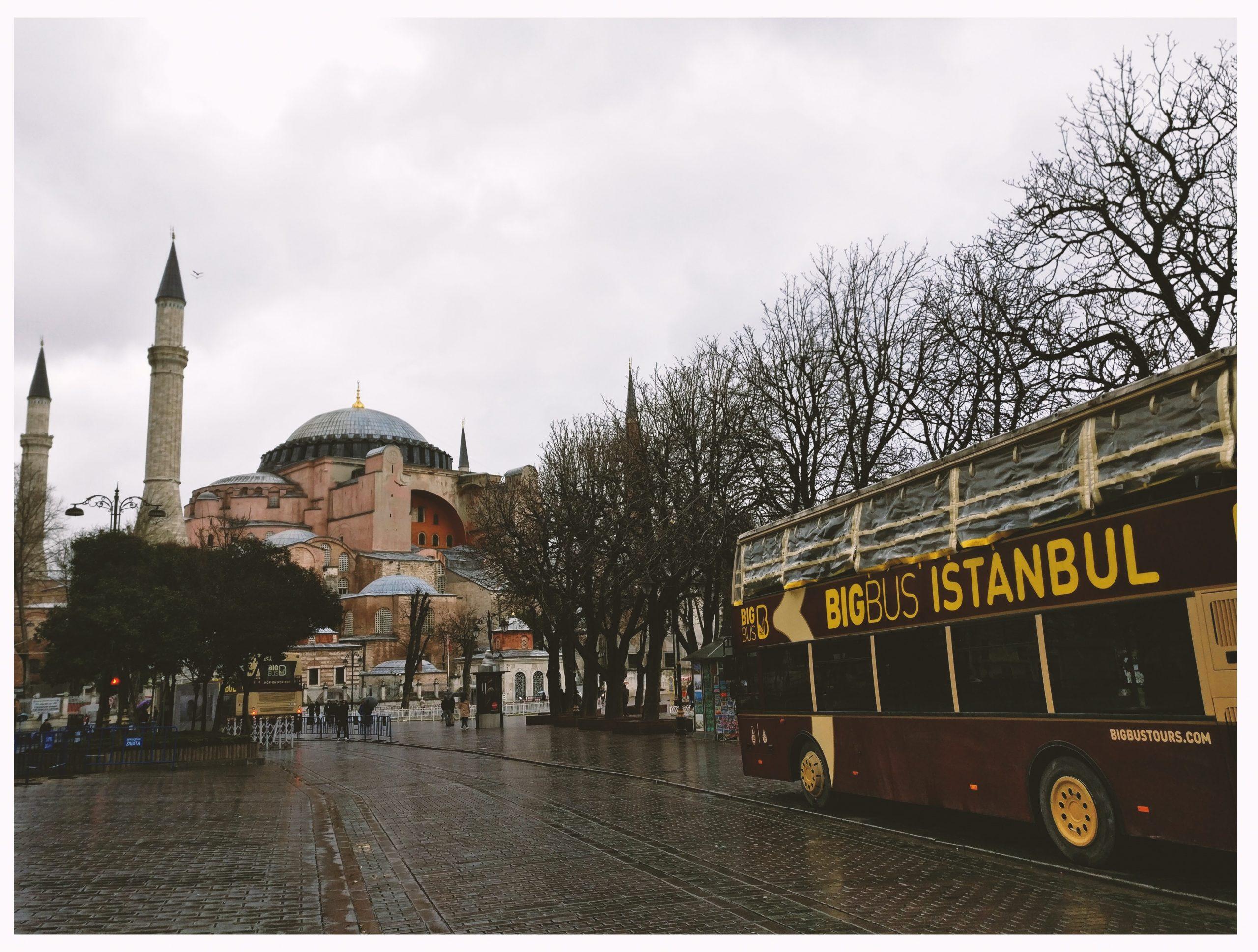 qué ver en Estambul Parque Gülhane