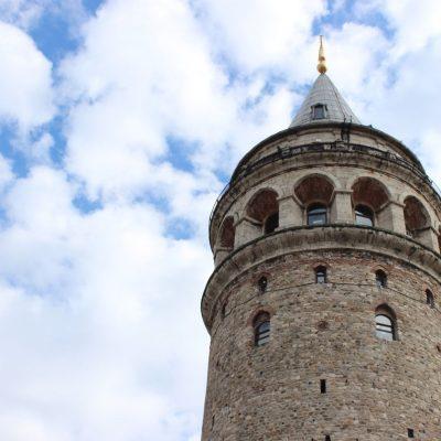 Torre de Gálata, Estambul