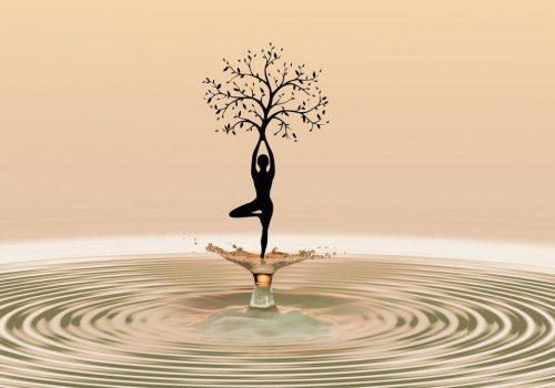 ¿Por qué el yoga transforma vidas?