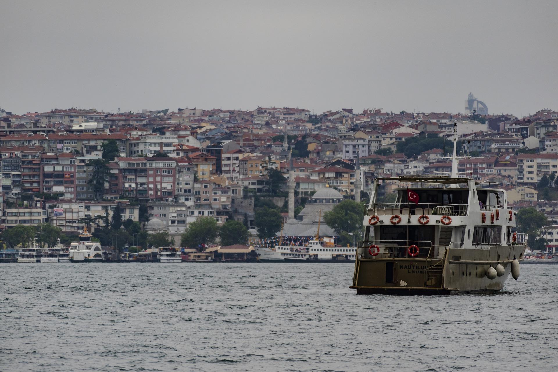 qué hacer en Estambul