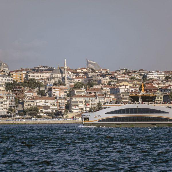 Estambul, ciudad de imperios y turismo