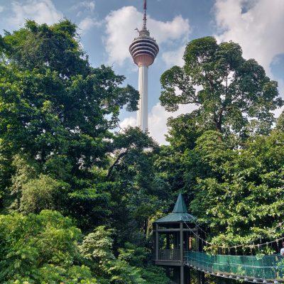 Bukit Nanas, Kuala Lumpur