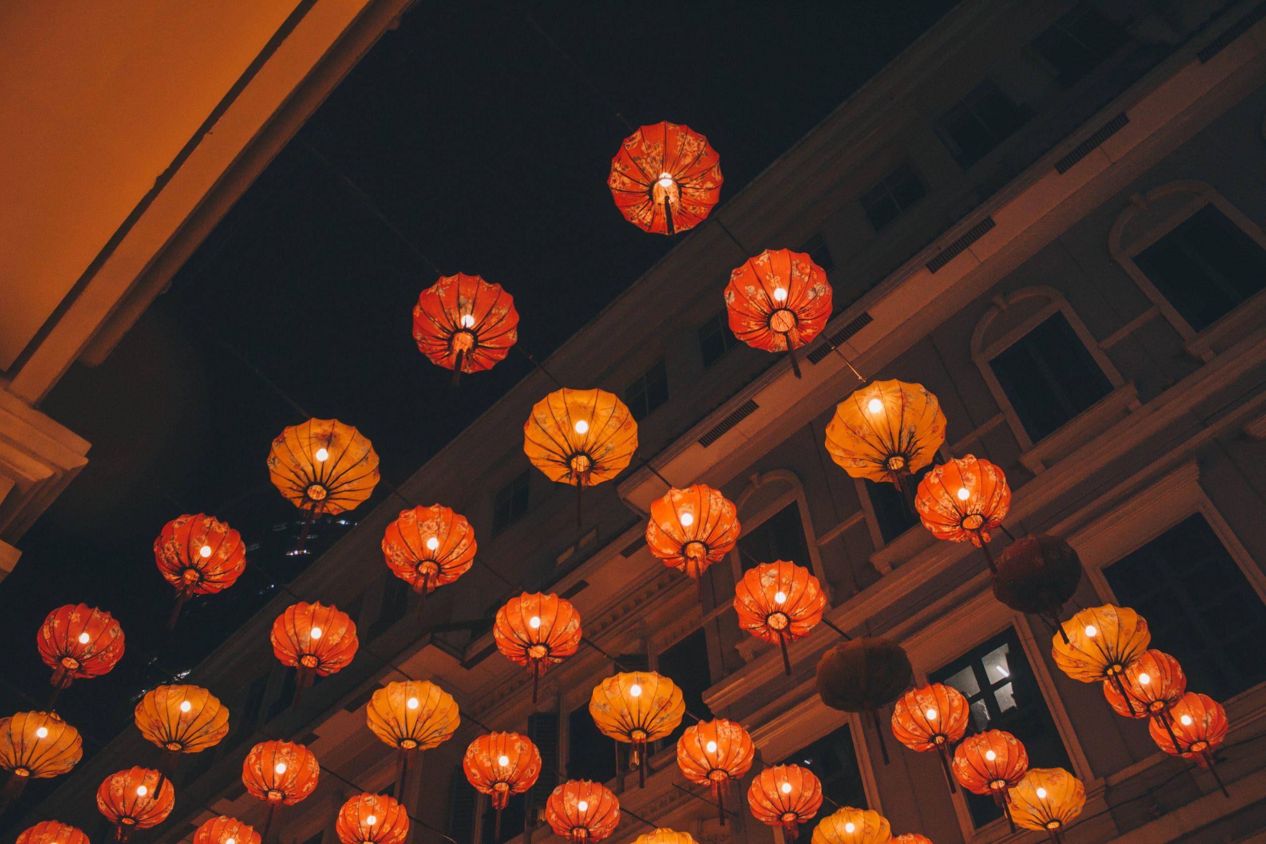 Qué ver en Kuala Lumpur Chinatown