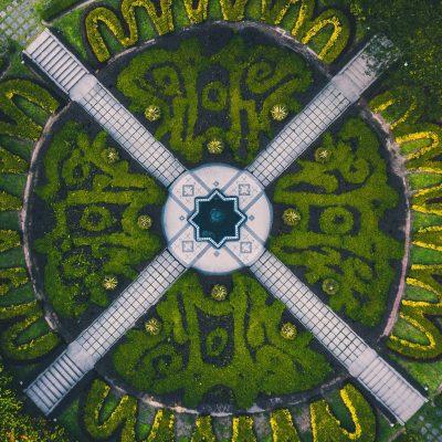 Jardín Botánico de Perdana, Kuala Lumpur