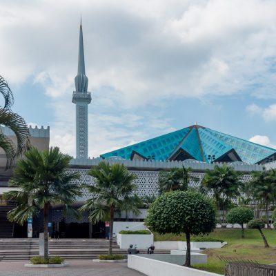 Masjid Negara, Kuala Lumpur