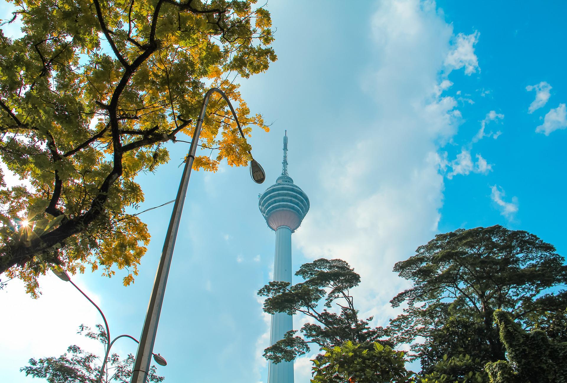 qué ver en Kuala Lumpur Torre KL
