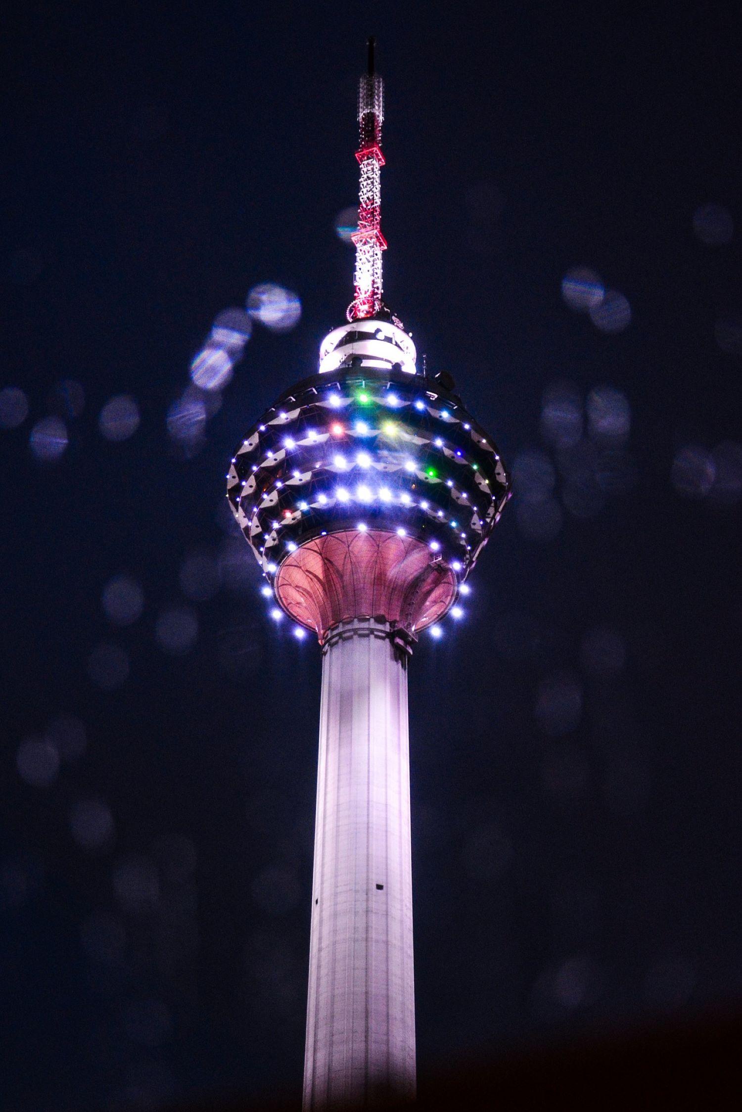 qué ver en Kuala Lumpur Menara Tower