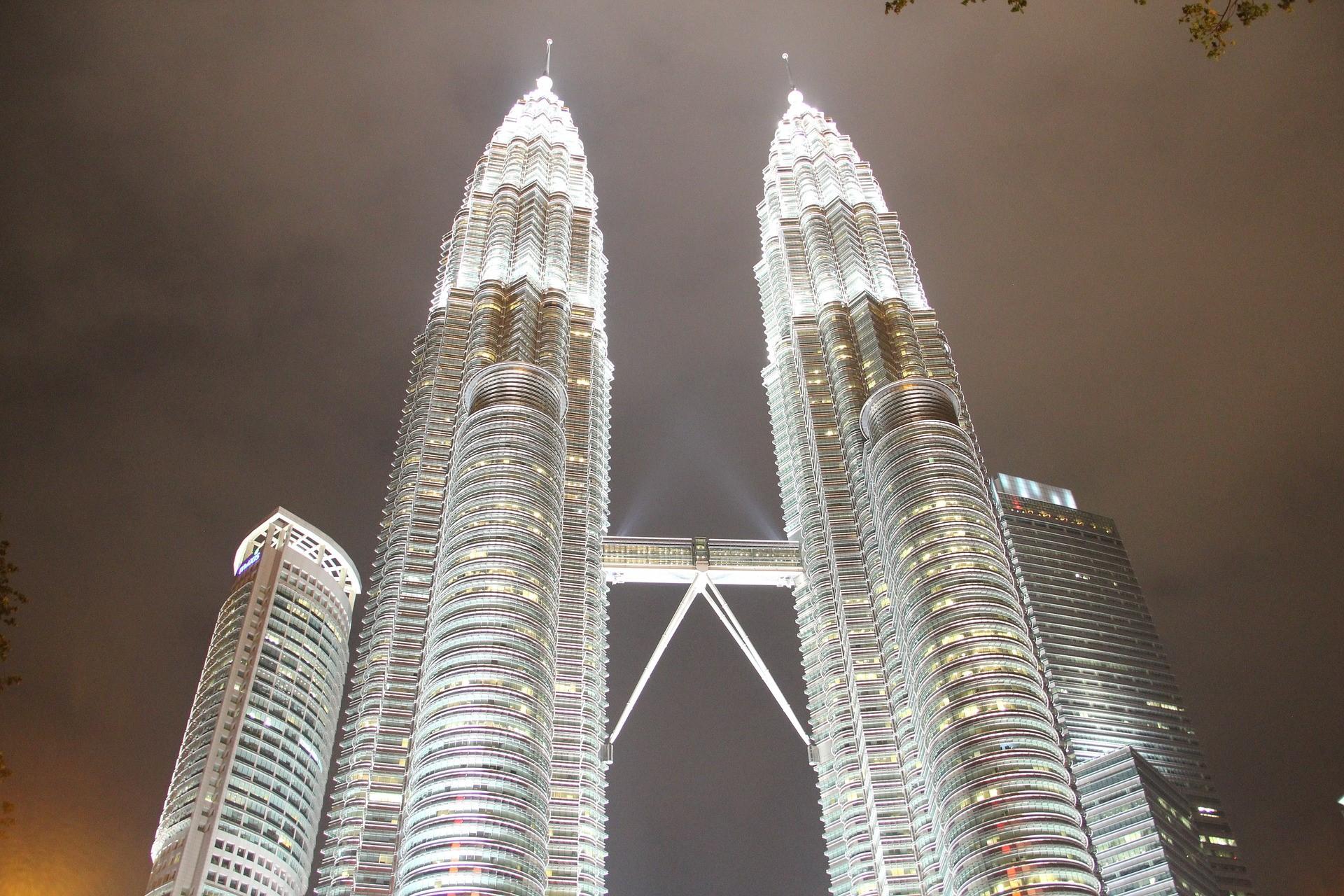 qué ver en Kuala Lumpur Torres Petronas
