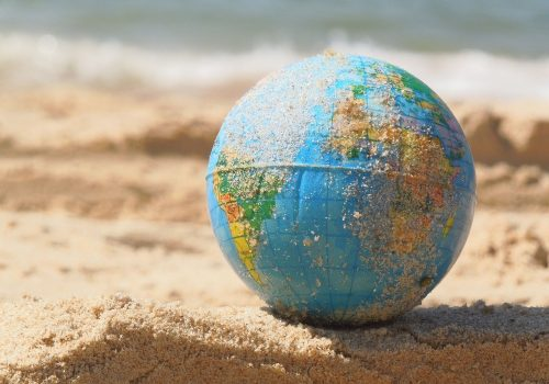 Ránking mejores playas del mundo
