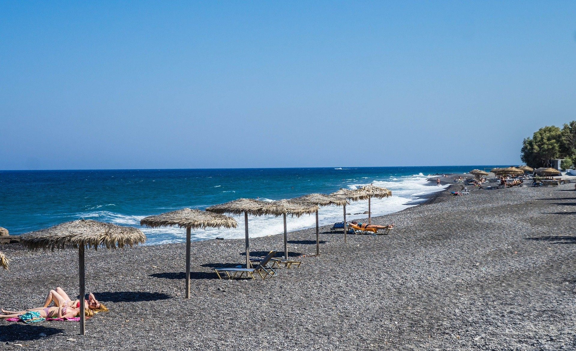 Playas del Mediterráneo - Viajeros por el Mundo