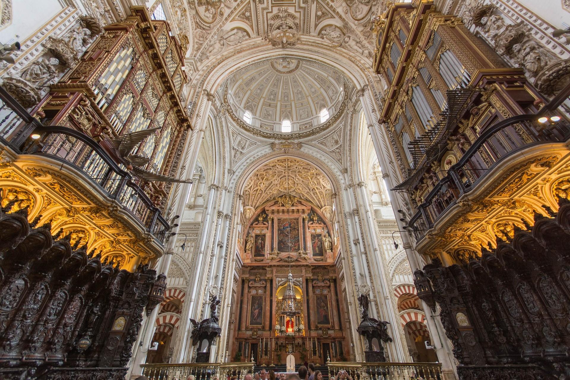 Mezquita Catedral de Córdoba - Viajeros por el Mundo