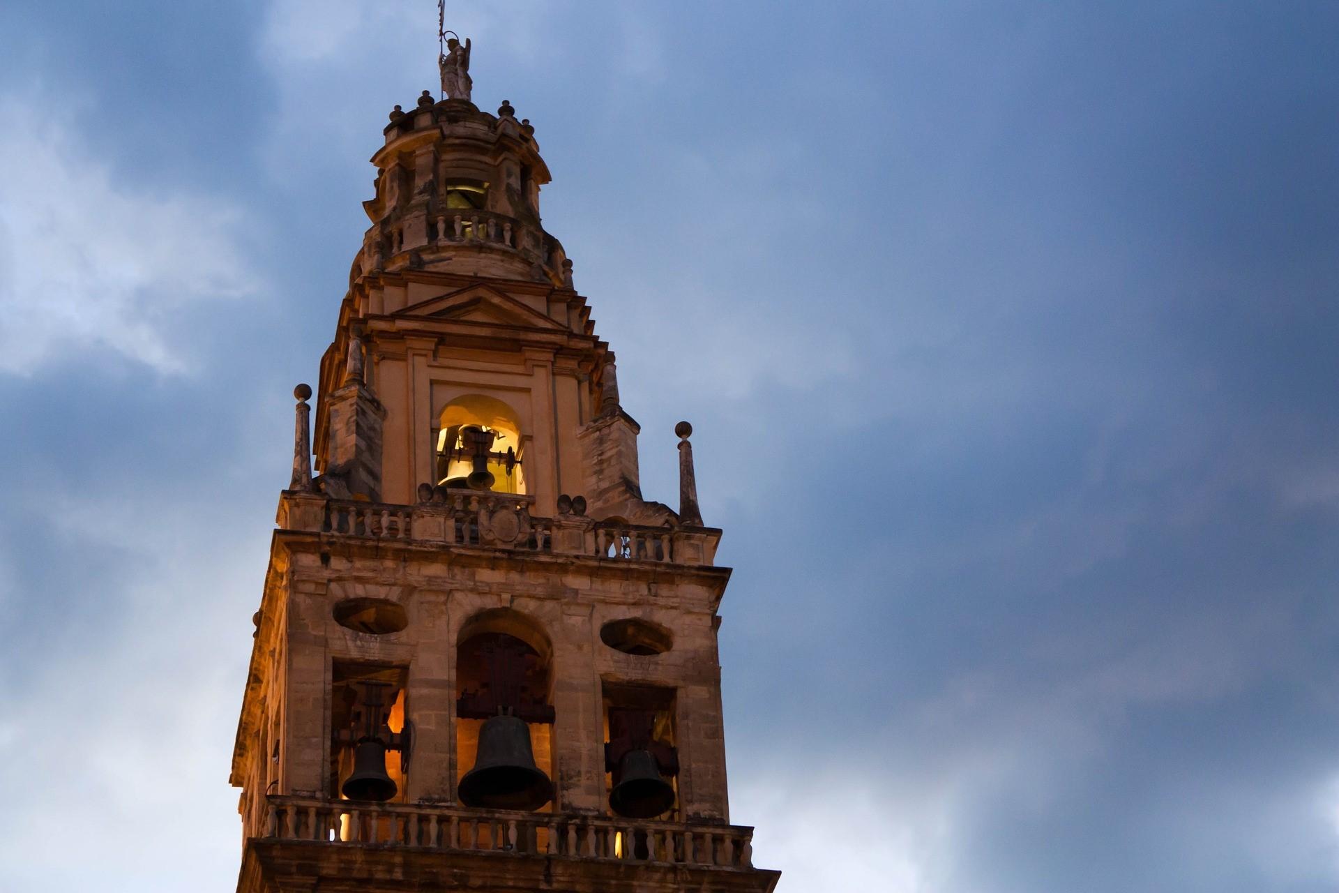 qué ver en Córdoba Mezquita Catedral